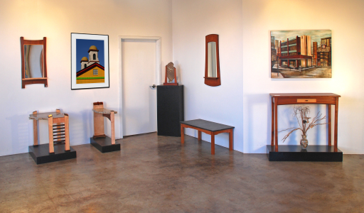 Tower Gallery